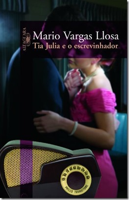 TIA JULIA E O ESCREVINHADOR