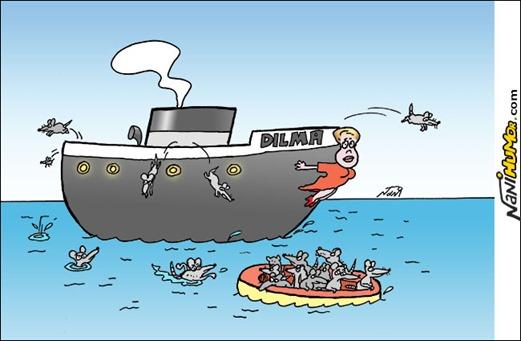 os-ratos-abandonaram-o-navio