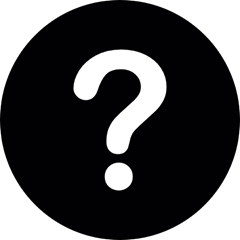 ponto-de-interrogacao-branco-sobre-um-fundo-preto-circular_318-35996