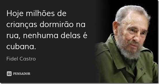 Fidel-frase