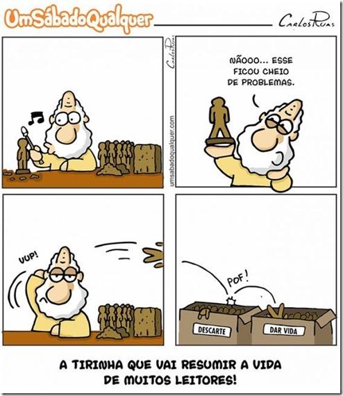 A_Criacao_UmSabadoQualquer