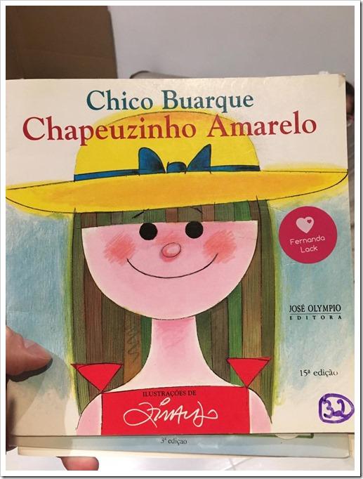 ChapeuzinhoAmarelo